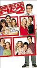 American Pie 2 (Unrated Edition) [VHS]