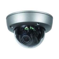 Honeywell Video HD251 Rugged Indoor/Outdoor Fixed Mini-Dome Camera (TDN)