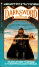 Darksword Adventures, Margaret Weis and Tracy Hickman, 055327600X