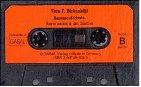 Namensgedächtnis. 1 Cassette.