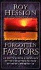 Forgotten Factors, Roy Hession, 0875082343