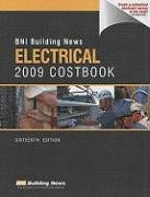 BNi Building News Electrical Costbook 2009
