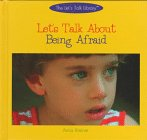 Let's Talk about Being Afraid, Anna Kreiner, 0823923053