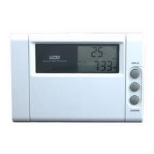 Programmble Thermostat THM301M Bronze