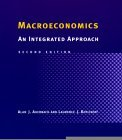 img - for Macroeconomics: An Integrated Approach:2nd (Second) edition book / textbook / text book