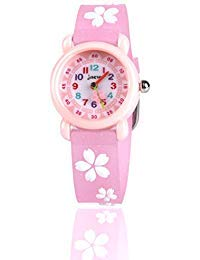 Dodosky Gift for 4-9 Year Old Girls Kids, Girl Watch Toys for 3-10 Year Old Girl Kid Present for Girls Boys Age 5-12 Year Old Birthday Ideal Gifts