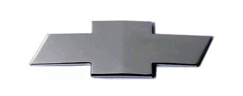Putco 99996GMG Emblem Kit Gunmetal Chrome