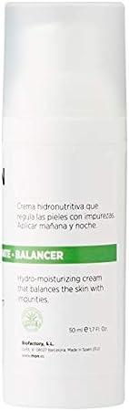 Mon Deconatur Crema De Aloe Vera Equilibrante 50 ml