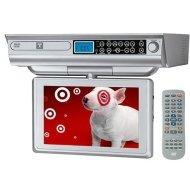 amazon com trutech 10 under cabinet lcd tv dvd cd player combo rh amazon com