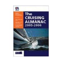 The Cruising Almanac [With the Cruising Almanac Tide Tables 2005]