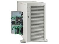 Intel SC5200 KHD3BASE450 ATX 8 Drive Bay 450-Watt 5U Tower Case