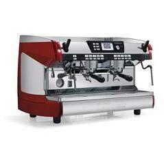 Nuova Simonelli Aurelia II Semi-Automatic 3 Group Espresso Coffee Machine