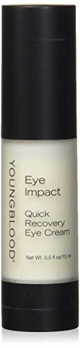 Youngblood Quick Recovery Eye Cream, 0.5 Oz