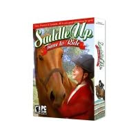 Saddle Up Time To Ride