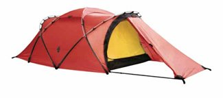 Hilleberg Tarra 2-Person Mountaineering Tent, Red Fly