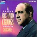 Richard Crooks Serenade