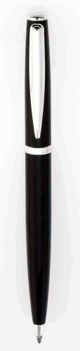 Marquis Claria WM/752/BLK Ball Pen Black Lacquer by Marquis