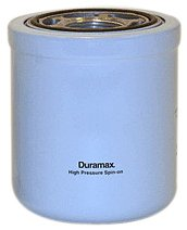 WIX Filters - 51586 Heavy Duty Spin-On Hydraulic Filter, Pack of 1 by Wix