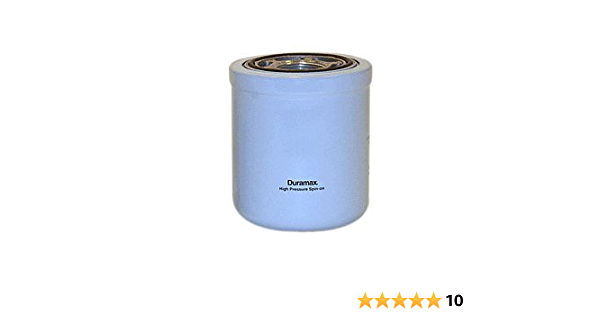 WIX R06D10C Heavy Duty Replacement Hydraulic Filter Element from Big Filter 2-Pack