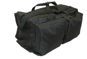 UPC 617867117712, Boyt Harness Bob Allen Tactical Duffle Bag, Black