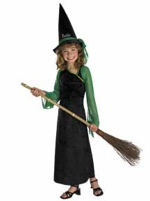 Bewitched: Samantha Standard Child Costume: Size (Bewitched Samantha Costume)