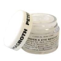 Peter Thomas Roth Eye Care 0.5 Oz Power K Eye Rescue For Women