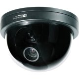 - Intensifier H Series 960H Indoor Dome Camera, 2.8-12mm Lens