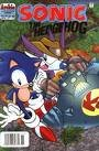 Sonic the Hedgehog 40
