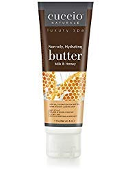 Cuccio Naturale Spa Milk & Honey Butter ? 4 oz.