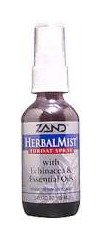 Zand Herbalmist Throat Spray, 2 Ounce