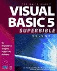 Visual Basic 5 Superbible, Hatmaker and Winemiller, 1571691111