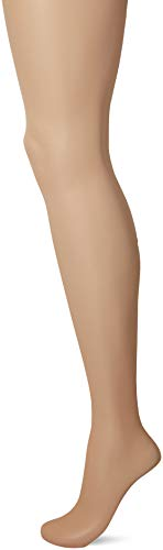 (Wolford Luxe 9 Denier Shape and Control Top Pantyhose, Fairly Light, S)