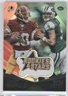 Bryce Petty; Robert Griffin III (Football Card) 2015 Panini Rookies & Stars - Embroidered Patches - Longevity #EP2