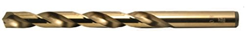 5 Pack 7.90mm Viking Drill and Tool 34240 Type 643-D 135 Degree Split Point M42 Cobalt Drill Bit