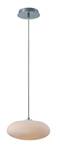 Saucer Pendant Lighting - 4