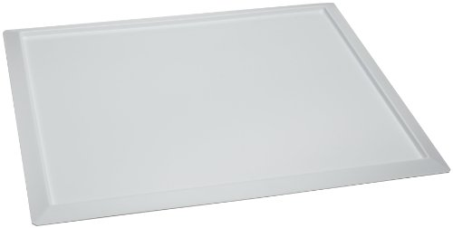 Bel-Art Polystyrene Spill Containment Tray; 23 x 27 x ½ in. (F24675-0050)