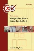 Mängel ohne Ende - Doppelhaushälfte B. (Pfusch am Bau)