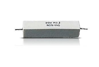 8-ohm Non-inductive Resistor 20 Watt for Audio Applications