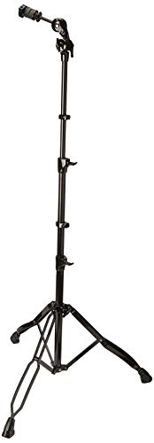 MAPEX B800EB Armory Double Braced Boom Cymbal Stand, Black