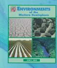 Environments of the Western Hemisphere, John C. Gold, 0805056017