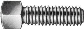 Black Ships Free in USA by Aspen Fasteners 25pcs Steel 8.8 Steel Plain Finish Metric DIN 479 M8X16 Square Head Set Screw Grade 8.8 ASMM11623 Tensile 120,000 psi