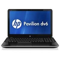 HP Pavilion dv6-7024nr Intel Core i5-2450M Dual-Core 2.50GHz Entertainment