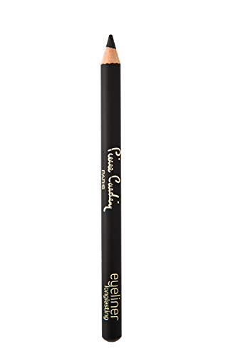Pierre Cardin Paris Longlasting Eyeliner Wooden Pencil, Midnight Black, 0.01 oz