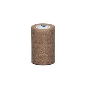 Hartmann 45400000 Co-Lastic Cohesive Elastic Bandage, Latex Free, 4