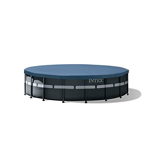 "Image of Intex - 18' X 52"" Ultra Xtr Frame Pool Set"