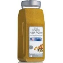 Mccormick Roasted Curry Powder, 15.5 Ounce -- 6 per case.