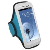 Mybat UNIVP253NP Sport Armband Case for Cell Phones and S...