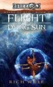Read Online Flight of the Dying Sun (Eberron: Heirs of Ash, Book 2) ebook