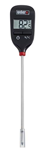 Buy instant thermometer for grilling