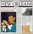 Sounds Of New Orleans, Vol.4: Live At The Perez Club by Storyville Records